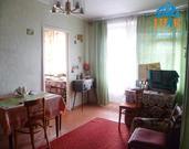 Продается 2-комнатная квартира 25 км от МКАД, Московская область