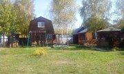 Готовая дача с баней 67 км от МКАД, Серпуховский р-н - Фото 1