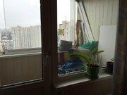 Продается 3-х комнатная квартира г. Москва, ул. Люблинская, д 59 - Фото 3