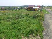 Земельный участок 7,5 соток в городе Солнечногорск - Фото 1