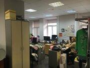 Офис 131 кв. м. 1-я Тверской-Ямской пер.