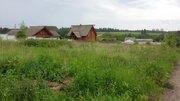 Деревня Савельево, земельный участок 6 соток (ИЖС) - Фото 1