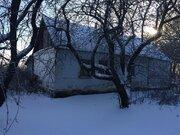 Продается дом (старострой) по адресу с. Завальное, ул. Бубнова 14 - Фото 1