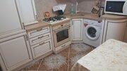 Продается с отделкой и мебелью под ключ 3 кв-ра, г. Егорьевск, 4 м-н - Фото 1
