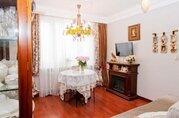 3-х комнатная квартира ул. Бутлерова, д.4 корп.2 - Фото 1