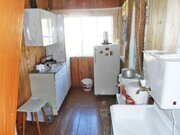 Каркасно-щитовая дача (50м2). Летняя кухня. Земельный участок 6 соток. - Фото 4