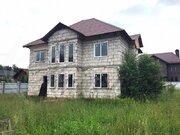 Дом 219 кв.м, участок 12 сот, д. Лугинино - Фото 2