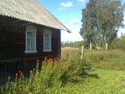 Дом 395км. от спб в Красногородском районе Псковской области - Фото 3