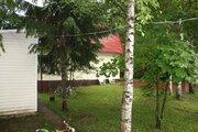 Дом в садовом товариществе, 11 соток, 35 км от МКАД Чеховский район - Фото 3