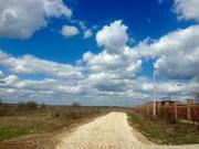 Участок 40 сот в д. Ольховка, Ступинского района. ИЖС. - Фото 3