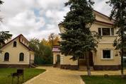 Лесной городок, Дом в классическом стиле