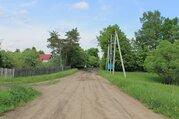 Земельный участок в пос. Чебаково (правый берег. р.Волга) - Фото 5