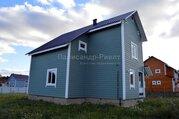 Продажа дома 65км по Калужскому шоссе в районе деревни Папино - Фото 1