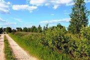 Земельный участок 15 соток г. Чехов - Фото 3