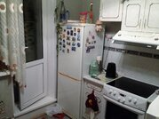 Продаем 1-комнатную квартиру(2-лоджии) ул.Маршала Полубоярова, д.2 - Фото 5