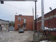 Аренда помещения под склад/производство - Фото 4