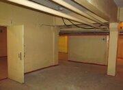 Сдается в аренду отапливаемое помещение, 130 м2, в подвале жилого дома