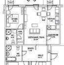 192 000 €, Продажа квартиры, Купить квартиру Рига, Латвия по недорогой цене, ID объекта - 313138129 - Фото 1