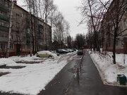 Продается 2-комнатная квартира в г. Видное, ул. Школьная , дом 51 - Фото 4