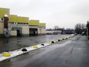 Сдается отапливаемый склад В класса 1450 м2. - Фото 2