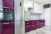 В прямой продаже квартира с качественным ремонтом у метро Парнас.