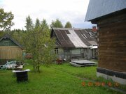 Недостроенный дом в д. Барыбино - Фото 5