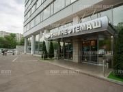 Продается офис в 8 мин. пешком от м. Тульская