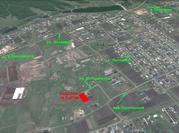Участок 15 соток - с.Шуваево - в 17 км от Красноярска - Фото 5