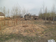 14 сот. в д. Огуднево, Щелковский район, 36 км. от МКАД. - Фото 4