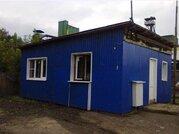 Производственная база 1000 м2 - Фото 3