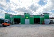 Сдам Склад+контейнеры+площадка и хороший офис. - Фото 1