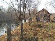 Продается база отдыха (пасека) в тайге у реки - Фото 1