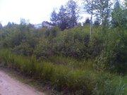 Продам земельный участок 12 соток в Талдомском районе, д. Бельское, . - Фото 5