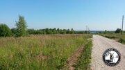 Участок земли 10 сот на берегу р.Ока в лучшем поселке эконом класса - Фото 5