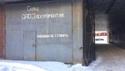 Сдается в аренду складское помещение 87 м2 (в районе м.вднх)