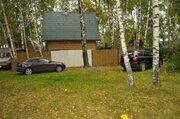 Участок 24 сот, Осташковское ш, 25 км от МКАД, д. Витенево. - Фото 3