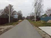 Продажа участка, Ходаево, Чеховский район - Фото 1
