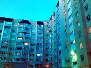 2 комнатная квартира с ремонтом, 2-й Проезд Блинова 6б, 64,7 метра - Фото 1