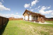 Продается новый дом 170 кв.м. в кп Калужские дачи - Фото 3