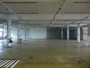 Аренда склада 2000м2 м. Рязанский проспект - Фото 3