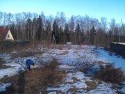 Участок 10 соток, 0,2 км от Спортвилль Дмитровка - Фото 3