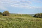 Земельный участок 9,5 га на берегу озера Яхробол - Фото 1