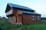 Земельный участок с домом 168 кв.м, Каширское шоссе, 75 км от МКАД - Фото 2