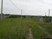 Участок 25 сот в деревне Чеховский район Алексеевка - Фото 3