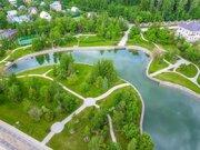 Единственный участок с видом на озеро - Фото 4