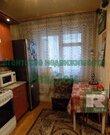 Продаётся трёхкомнатная квартира 61,4 кв.м, г.Обнинск - Фото 3