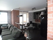 Двухкомнатная квартира в Чехове с отличным ремонтом. - Фото 1