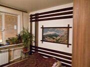 Продается 1-к квартира на нлмк в хорошем состоянии. Капитальный ремонт - Фото 1