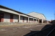 Производственно-складской комплекс 16 200 кв.м. - Фото 3