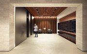 Апартаменты 57.6 кв.м, без отделки, в ЖК бизнес-класса «vivaldi». - Фото 4